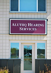 Alutiiq Hearing Service is located at 6407-Brayton-Drive Suite 104 Anchorage Alaska