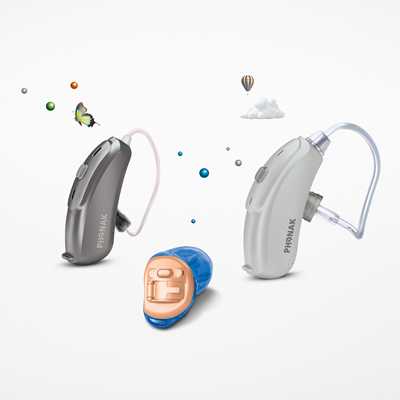 Anchorage Hearing Aid Repairs