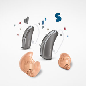 Phonak hearing aids in Anchorage, AK