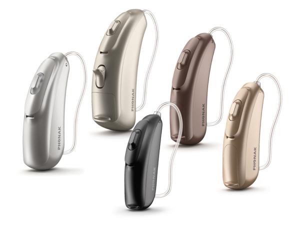 phonak hearing aids in anchoage alaska